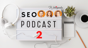 webcarpenter SEO Podcast